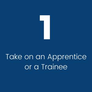 Apprenticeship Steps